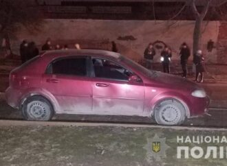 В Одессе разбойник с Кавказа напал на таксиста