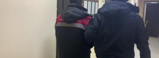 В Одесской области мужчина задушил проволокой коллегу по работе (видео)