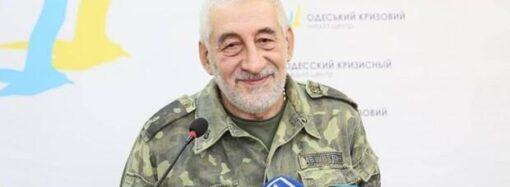В Одессе умер известный активист и ветеран АТО