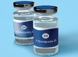 Все вакцины AstraZeneca против COVID-19 взаимозаменяемы – заявление Одесского облздрава