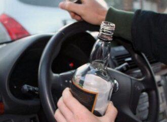 Верховная Рада ужесточила штрафы за пьяное вождение