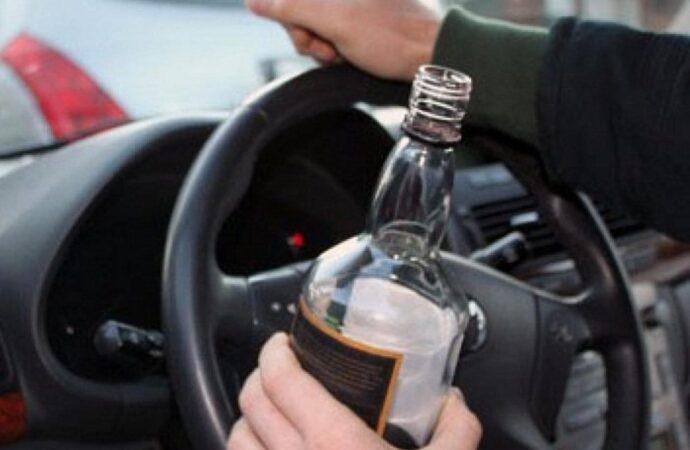 Езда подшофе: как в Одессе наказали виновников пьяных ДТП?