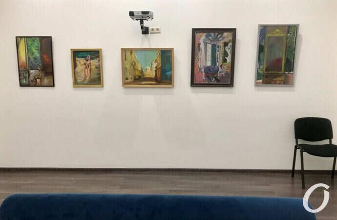 Малоизвестные, но незабытые: в музее Блещунова вспоминают одесских художников