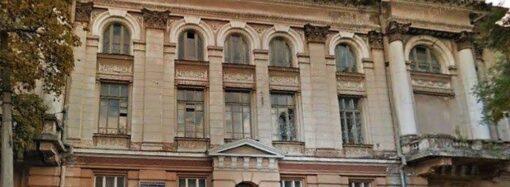 В Одессе ищут заброшку для проведения необычной фотовыставки (фото)