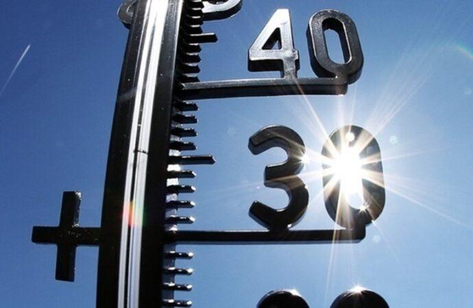 Погода в Одессе 14 июля: будет жарко