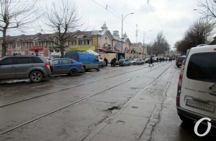 Трамвайный «облом» и везунчик с «Альтаира»: главные события Одессы 3 марта