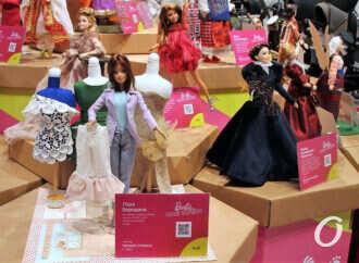 Одесса-куколка: о наших куклотворцах и их невероятных творениях (фото)