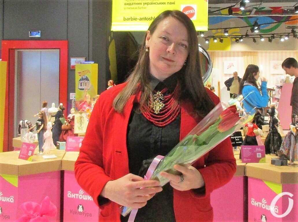 кукольная выставка, организатор