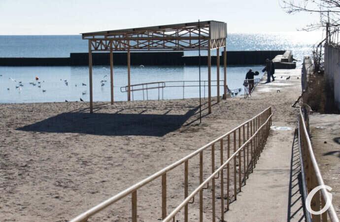 Главные новости Одессы 6 марта: несчастные дома и тихий дикий пляж