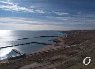 Мыс Большой Фонтан – скрытый уголок одесского побережья (фоторепортаж)