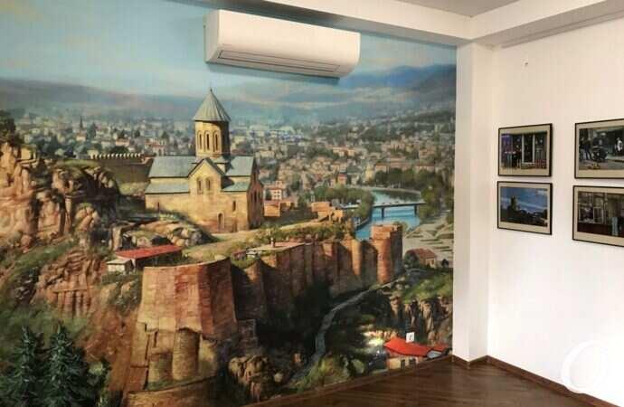 Одесские фотографы приглашают увидеть 50 оттенков Грузии (фото)