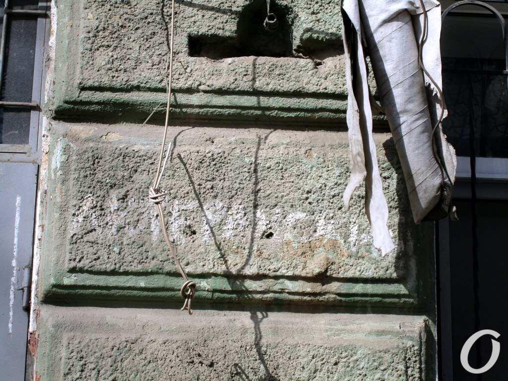 Лютеранский переулок, дом без номера