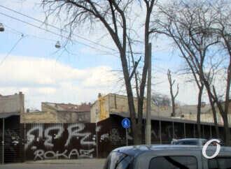 Адрес есть, а дома нет: в Одессе демонтировали обрушившееся здание на Торговой (фото)