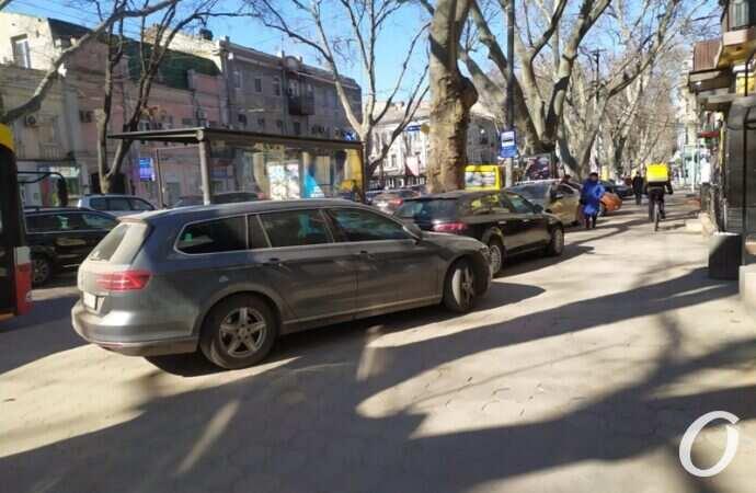 Кабмин изменил правила парковки – чего ожидать одесситам?