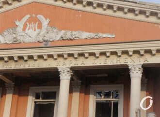 Одесские руины: как «доживает» свой век сгоревший Дом культуры в Черноморке? (фоторепортаж)