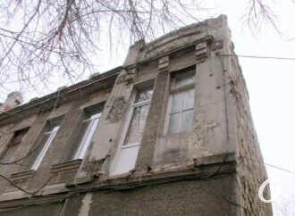 Жители одесского дома на Пишоновской: «Боимся однажды оказаться под завалами» (фото)