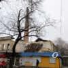 Как поживает недавно «грохнувший» одесский памятник архитектуры? (фото)
