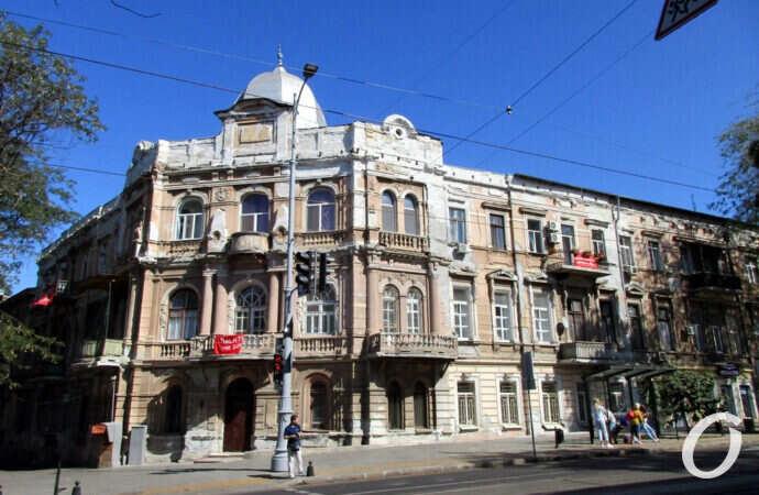 В печальной истории одесского дома с единорогом появился просвет (фото)