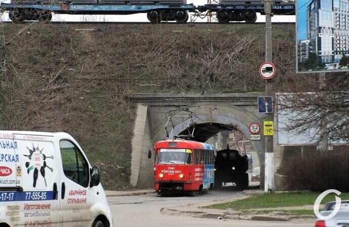 Неизвестная Одесса: какую беду помнит Глухой мост? (видео)