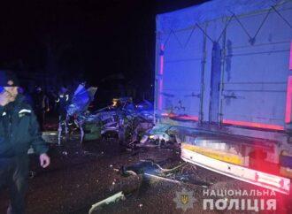 Смертельное ДТП в Одесской области: в Балте погибли две 17-летние девушки (фото)