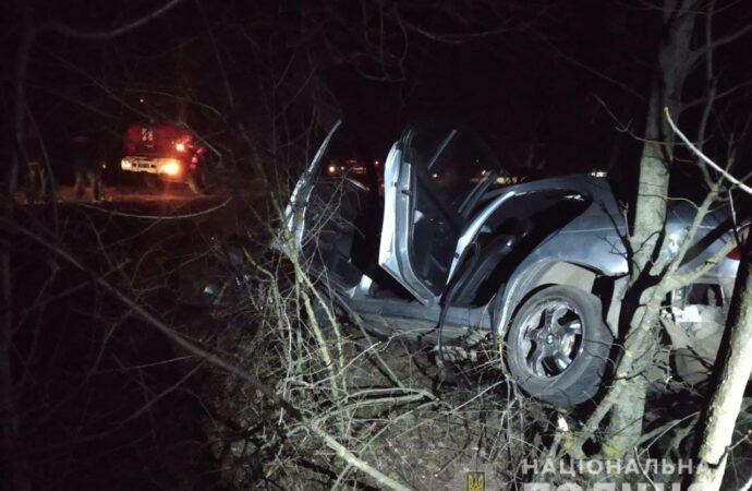 Машина вдребезги: в Одесской области произошло смертельное ДТП (фото)
