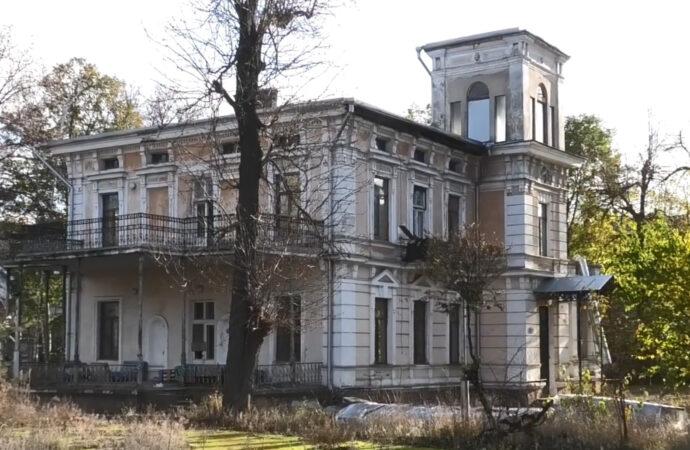 Беспощадный одесский протест, или Как спасение особняка Андреевского обернется его разрушением (альтернативное мнение)