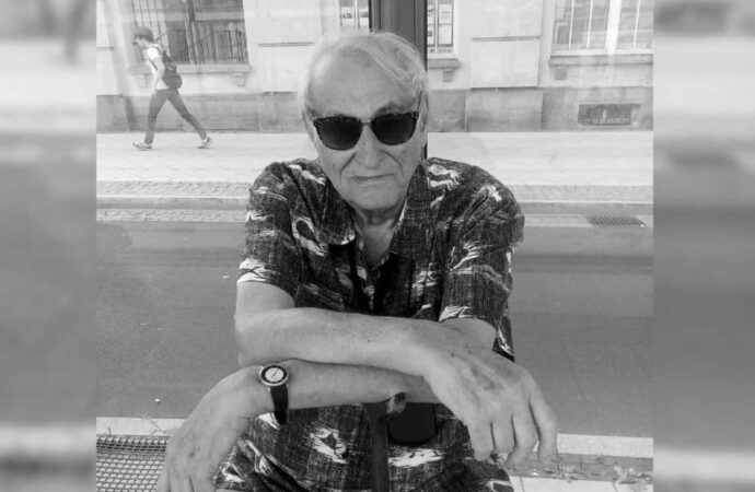 Писатель «одесской школы» скончался на 87-м году