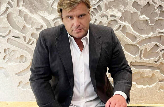 Кто такой Владимир Галантерник и чем он владеет в Одессе (фото)