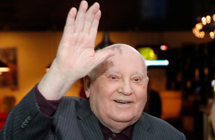 Первый и единственный президент СССР Горбачев празднует 90 лет: факты о политике (видео)