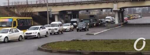 Одесский Ивановский путепровод решили не ремонтировать – будет новый мост?
