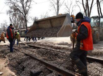 Открытие улицы Водопроводной в Одессе перенесли на 10 дней – кто виноват?