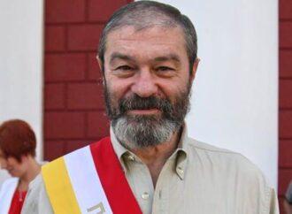 В Одессе умер Почетный гражданин города, известный краевед Олег Губарь