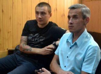 Адвокаты заявляют о давлении на подельника Стерненко, полиция отрицает
