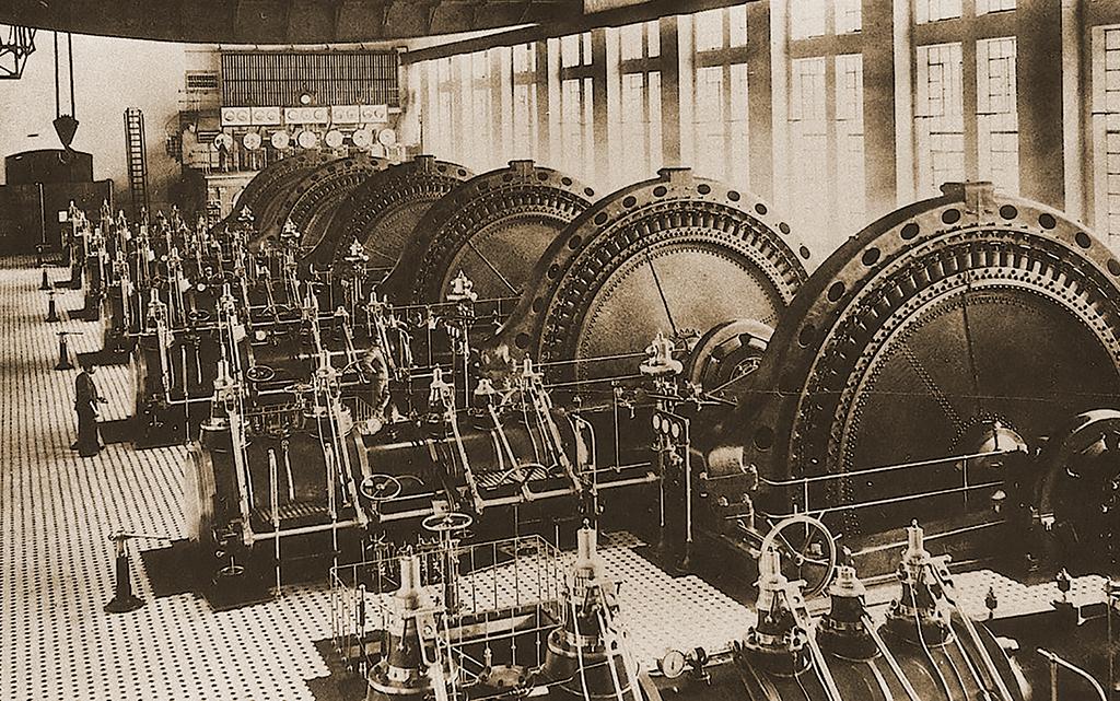 электричество Одесса теплоэлектростанция