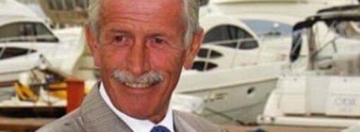Скончался бывший одесский вице-мэр времен Гурвица Вахтанги Убирия