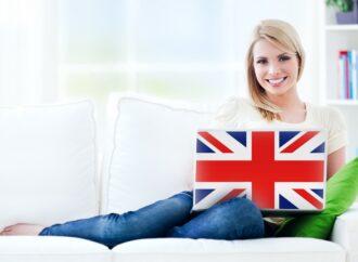 Изучение английского языка онлайн