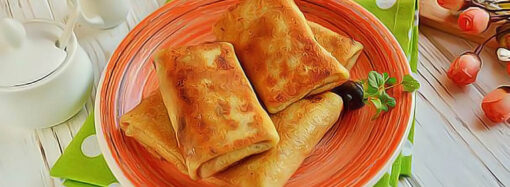 Два необычных рецепта блинов на Масленицу: готовим из картофеля и яблок