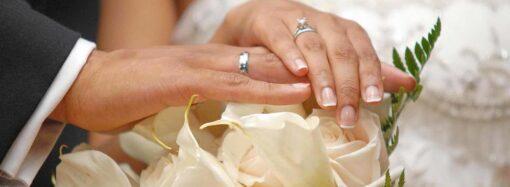 Без колец и шампанского: в Измаильском СИЗО состоялась «карантинная» свадьба
