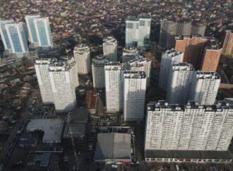 «Будова» привлекает ведущих экспертов Украины по урбанистике, архитектуре и городскому дизайну для развития территорий вокруг жилых комплексов