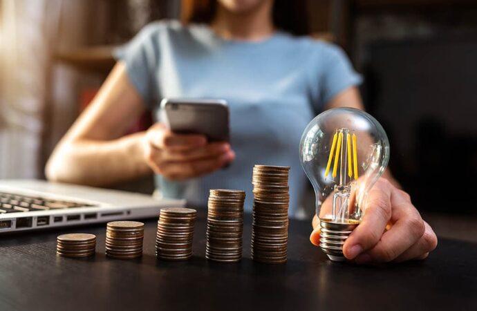 Тарифы-2021: сколько будем платить за электричество в апреле?