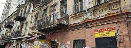 Сколько лет могут еще безопасно служить дома, трамваи и лифты Одессы?