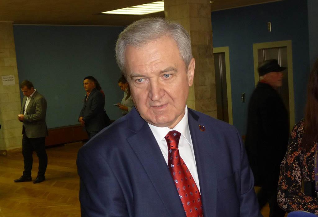 Сергей Гриневецкий. Одесская область