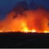 В Одесской области начался пожароопасный период