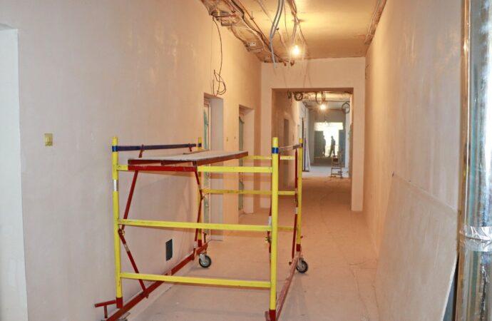В Одессе готовят дополнительные места для лечения COVID-19