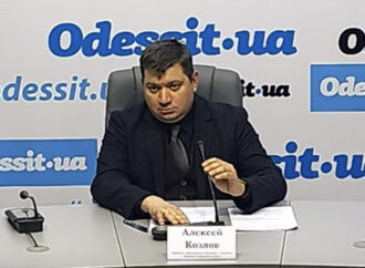 Труханов назначил нового главного по торговле в Одессе