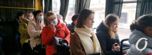 В Одессе проезд в маршрутках может подорожать до 10 гривен