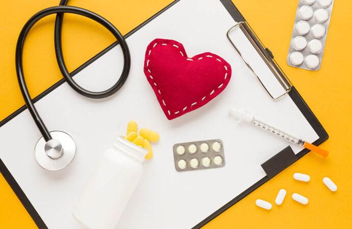 Кардиосклероз: причины, симптомы, диагностика, лечение
