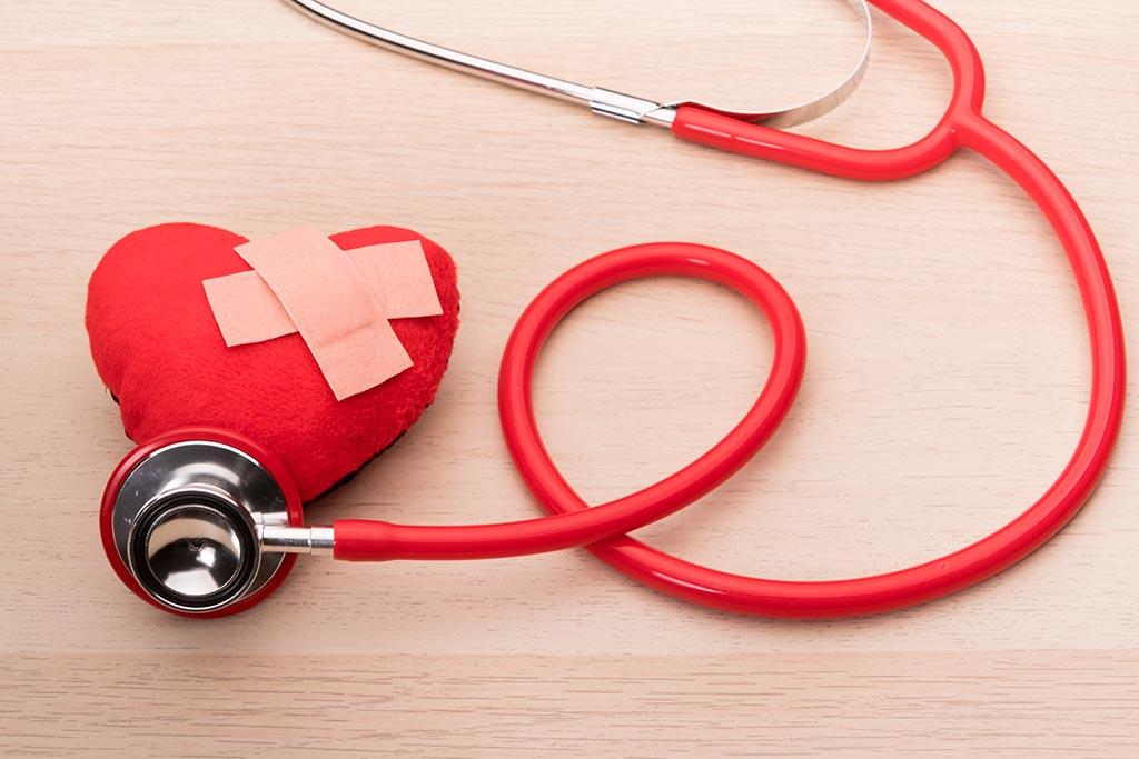 медицина здоровье сердце