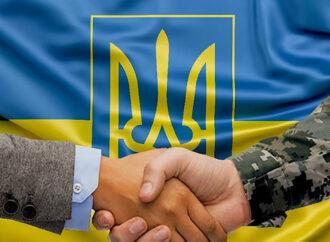Где в Одессе помогут ветеранам войны?
