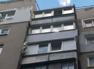 Ждала пожарных: под Одессой трагически погибла девушка
